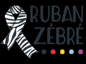 Logo Ruban Zébré