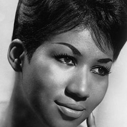 Photo Aretha Franklin